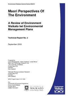 Improper waste disposal research paper pdf